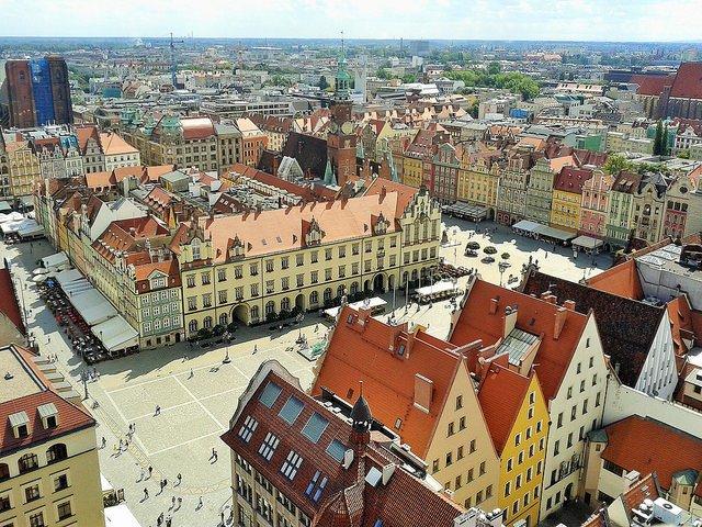 Tani Kurier Wrocław